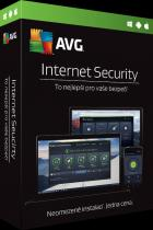 AVG Internet Security - Unlimited 1 rok