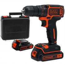 BLACK+DECKER™ BDCDC18KB