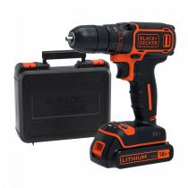 BLACK+DECKER™ BDCDC18K