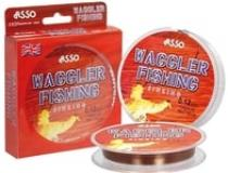 Asso Waggler 150m 0,20 mm
