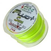 Awa-S Ion Power Fluo+ 2x300 m 0,261mm
