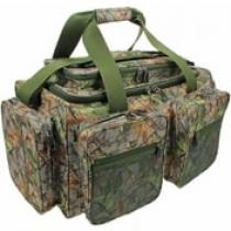 NGT XPR Multi-Pocket Carryall Camo