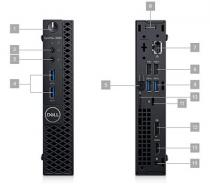 DELL OptiPlex 3060 (3060-3305)