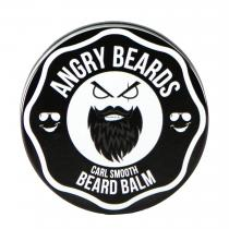 Angry Beards Balzám na vousy - Carl Smooth (50 g)
