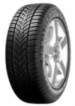 Dunlop SP Winter Sport 4D 205/55 R16 91H AO