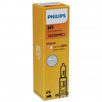 Philips Vision 12258PRC1 H1 P14,5s 12V 55W