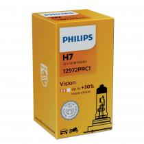 Philips Vision 12972PRC1 H7 PX26d 12V 55W