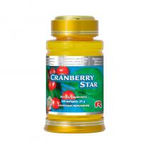 Starlife Cranberry Star 60 cps.