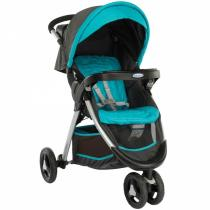 Graco Fastaction Fold 2017