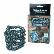 California Exotic Novelties Ultimate Stroker Beads