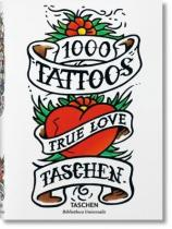 1000 Tattoos - Schiffmacher, Henk