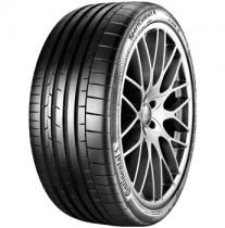 Continental SportContact 6 275/30 ZR20 97Y XL