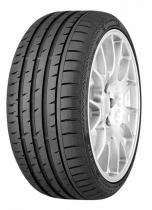 Continental ContiSportContact 3 SSR 245/45 R19 98W