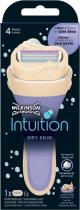 Wilkinson Sword Intuition Dry Skin