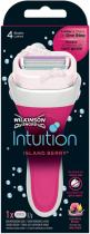 Wilkinson Sword Intuition Island Berry
