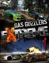 Gas Guzzlers Extreme (PC)