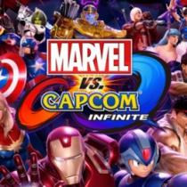 Marvel vs. Capcom Infinite (PC)