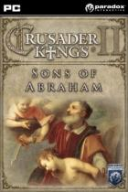 Crusader Kings II Sons of Abraham (PC)