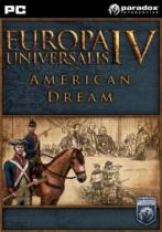 Europa Universalis IV American Dream (PC)