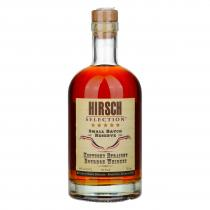 Hirsch Selection Small batch reserve 46% 0.75 l
