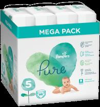 Pampers Pure Protection S5 11-16 kg 24 ks