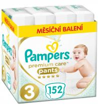 Pampers Premium Pants 3 Midi
