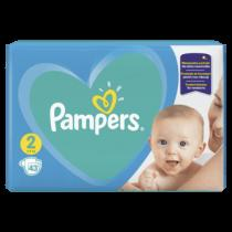 Pampers New Baby Carry Pack S2