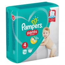 Pampers Pants 4 9-15kg