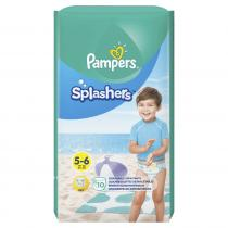 Pampers Splashers do vody S5