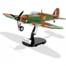 Cobi SMALL ARMY Hawker Hurricane Mk I