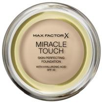 Max Factor Makeup Max Factor - Miracle Touch , 043, Golden, Ivory, 11,5