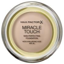 Max Factor Max Factor Pěnový make-up Miracle Touch (Skin Perfecting Foundation) 11,5 g 55 Blushing Beige