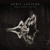 Avril Lavigne - Head above water, 1CD, 2019