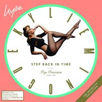 Step Back In Time: The Definitive Collection - Minogue, Kylie