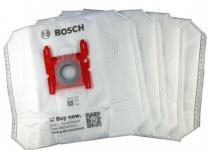Bosch Bosch Sáčky BBZ41 FG ALL 4 ks pro SIEMENS Black Energy a Blue Motion