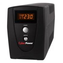 Cyberpower CyberPower GreenPower Value LCD UPS 1000VA/550W (Value1000EILCD) + DOPRAVA ZDARMA