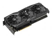 Asus ASUS GeForce ROG-STRIX-RTX2070-A8G-GAMING, 8GB GDDR6 90YV0C91-M0NA00