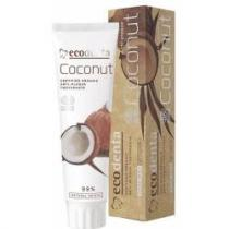 ECODENTA COSMOS ORGANIC anti-plaque toothpaste with coconut oil and zinc salt 100 ml (4770001336762)