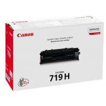 Canon Canon Toner Cartridge CRG-719H, black (3480B002) 6.400K