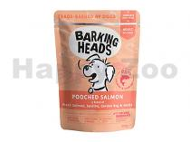 Barking Heads Barking Heads Pooched Salmon 300 g