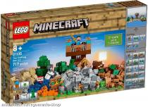 Lego Minecraft™ 21135 Kreativní box 2.0