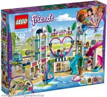 Lego LEGO® Friends 41347 Resort v městečku Heartlake