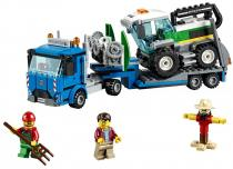 Lego LEGO City 60223 Harvester Transport