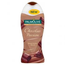 Palmolive Palmolive Sprchový gel s vůní čokolády Gourmet (Chocolate Passion Body Butter Wash) 250 ml