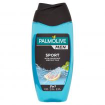 Palmolive Palmolive Men Revitalizing Sprchový šampon 2v1 250 ml
