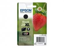 Epson Epson Singlepack Black 29XL Claria Home Ink (C13T29914012)