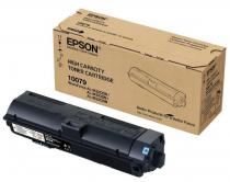 Epson EPSON High Capacity Toner Cartridge Black