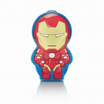 Philips Philips Marvel 71767/35/16 Iron Man, LED, different colors