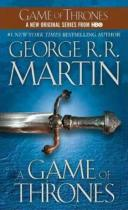 Game of Thrones (Martin George R. R.)(Paperback)