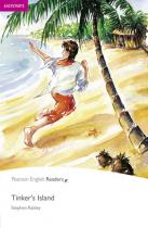 Easystart: Tinker´s Island Book and CD Pack - Rabley, Stephen